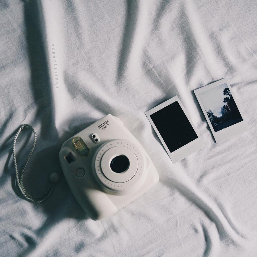 Polaroid by expectatinqs