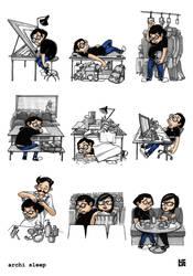 Archi Sleep