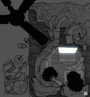 life as it is_ movie night