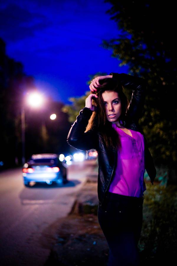 Marina_night photo walk