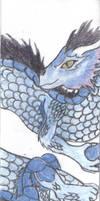 Dragon - Lung