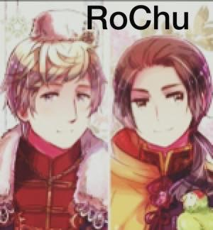 I support RoChu! by TwiggyLeeManson