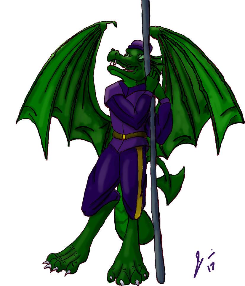 Sir Galvin by fantasynovelreader