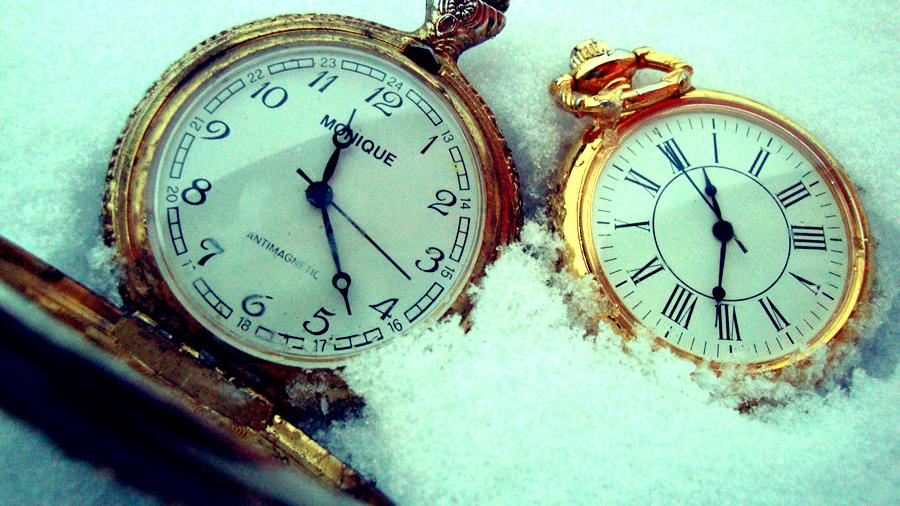 Clocks by Moniqua1213