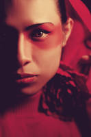 red by aimanness