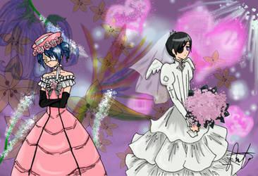 Pretty Dresses Switch by AIRanimechiic