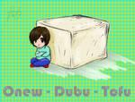 Dubu and Tofu