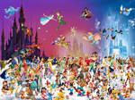 A Disney Family Reunion