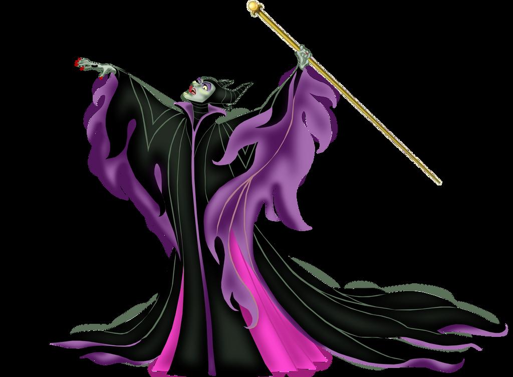 Maleficent 2 by disneyfreak19