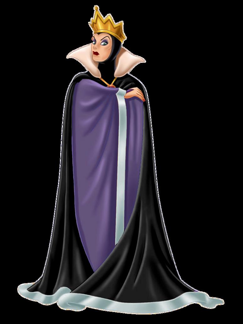 Queen Clipart by disneyfreak19