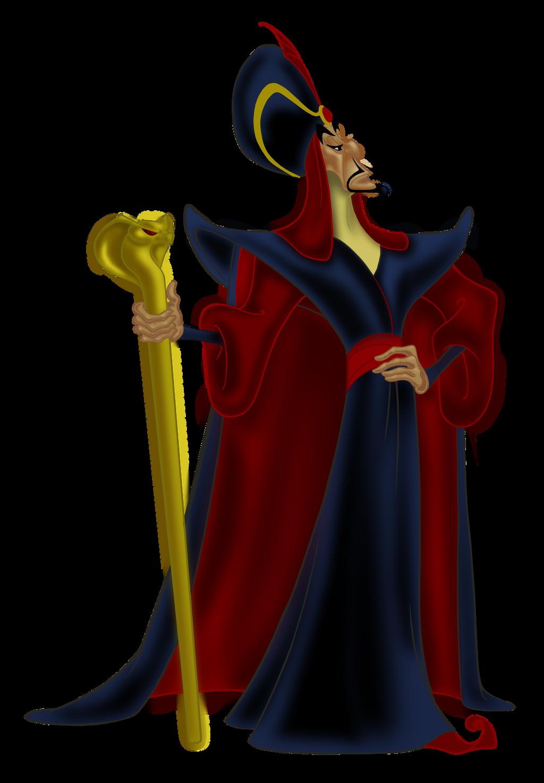 Jafar Clipart by disneyfreak19 on DeviantArt