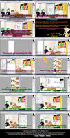 PhotoFiltre: Simple comic tutorial