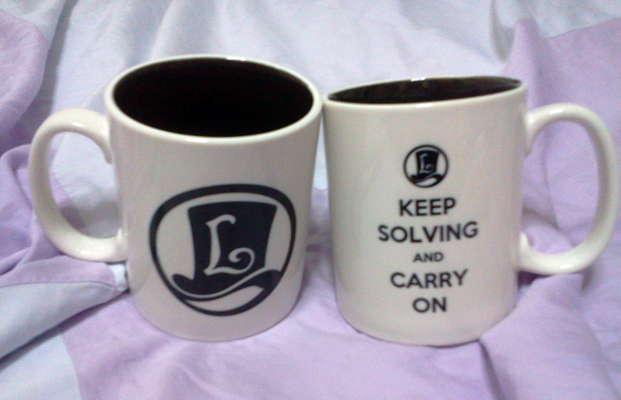 Mug cups by yiseo