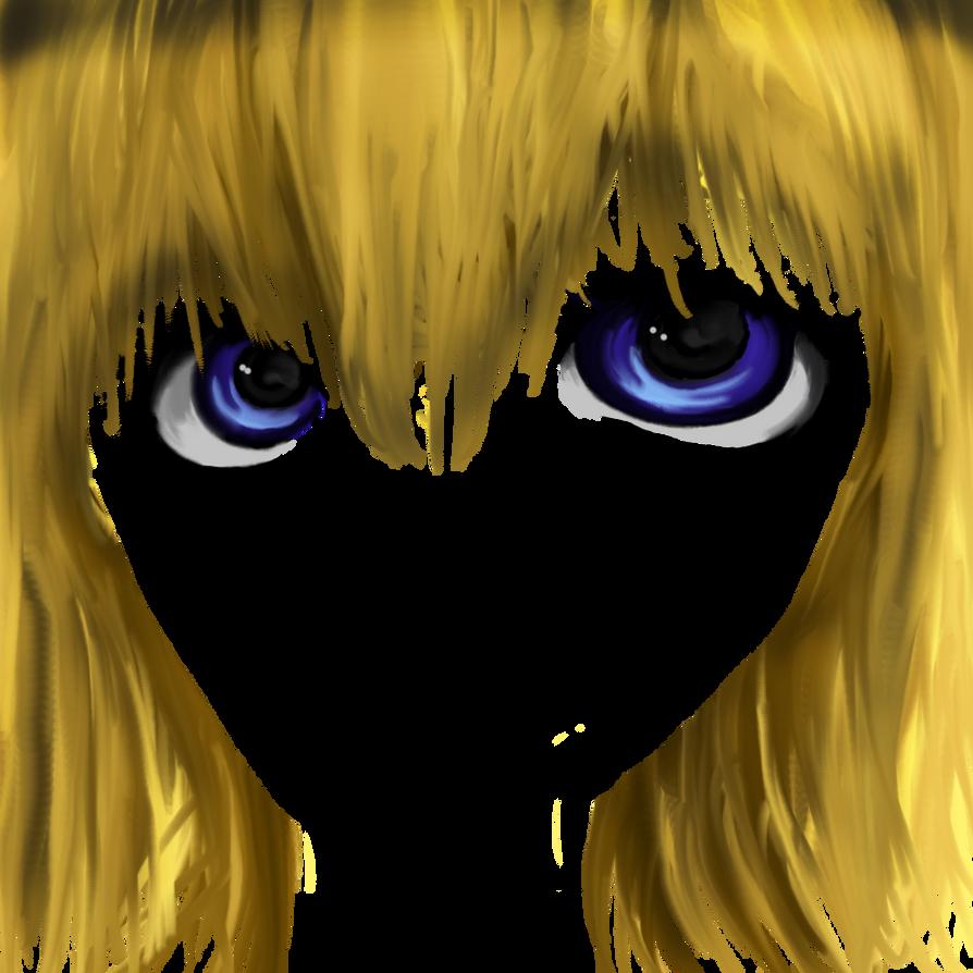 Eyes by DarkSolona