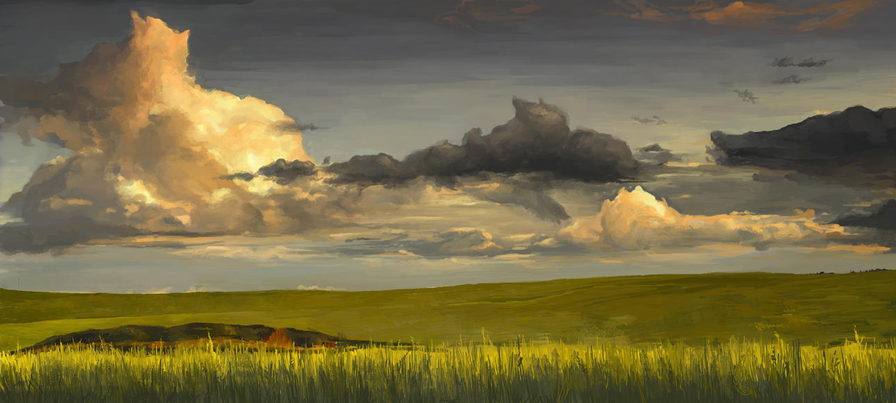 Pin by jeanie cross on paintings pinterest for Artwork landscapes