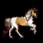 Horse Adopt 74 - Sold