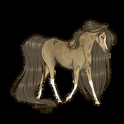 Horse Adopt 80 - Sold