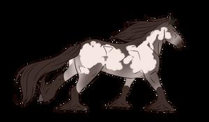 Horse Adopt 160 - Sold