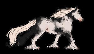 Horse Adopt 196 - Sold