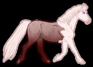 Horse Adopt 320 - Sold