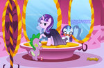 guess what Rarity, ur the Mare of Honor