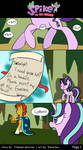Spike to the Rescue - Page 1