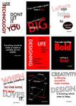 Typography Flashcards - Back