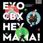 EXO CBX - Hey Mama