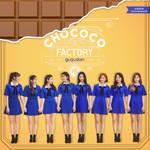 Gugudan - Chococo Factory (Act. 3)
