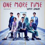 Super Junior - One More Time (Special Mini Album)