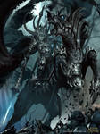 Hydarnes the commander 2