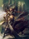 Dragonslayer Vanness 2