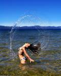 Tahoe Haley 8