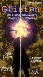 Glisten - Issue 1 Cover