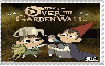 Over The Garden Wall stamp by TheTJTHEAwesomeness
