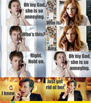 Doctor Who Meets Mean Girls