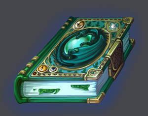 Book of green magic