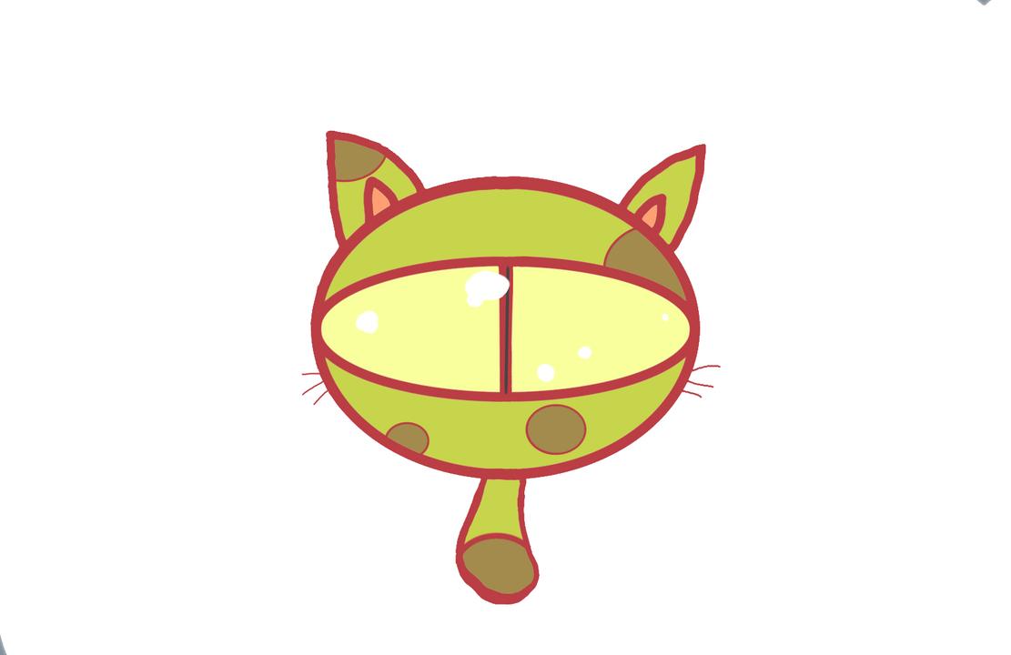 cat eye by iamademonhunter