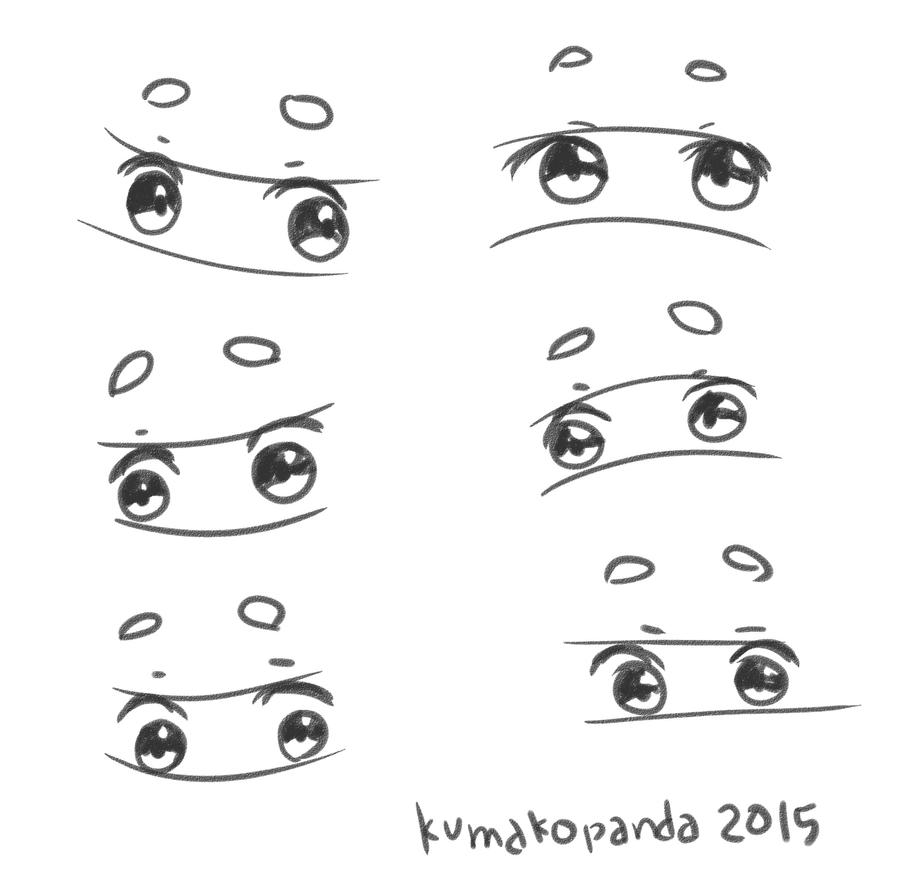 eye something by keiZap