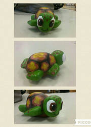 turtle! by Hannahfun98
