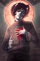 Lord Saint Nubbums