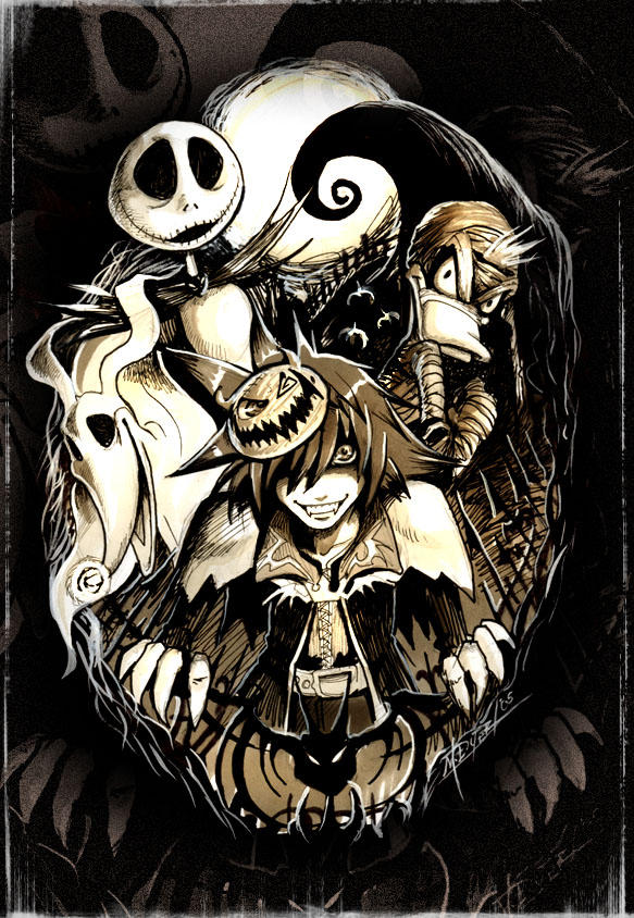 Where Can I Buy Nightmare Before Christmas Stuff