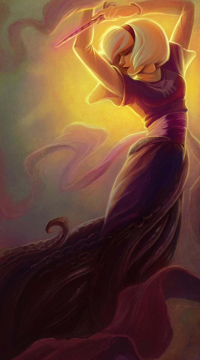 Dance of Thorns
