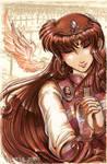 Princesse  Rose