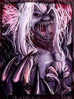 Galian Beast by pupukachoo