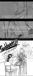 A madman's success by pupukachoo