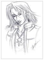 Leon by pupukachoo