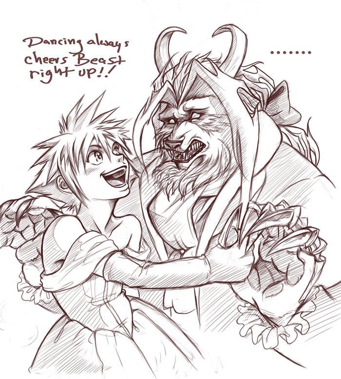 A manga/anime that involves ballet or ballroom dancing ...