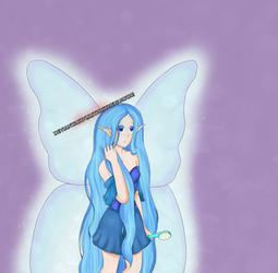 Bluebell The Fairy