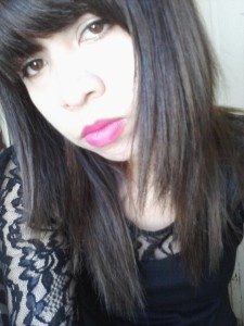 Lilith13thevampire's Profile Picture